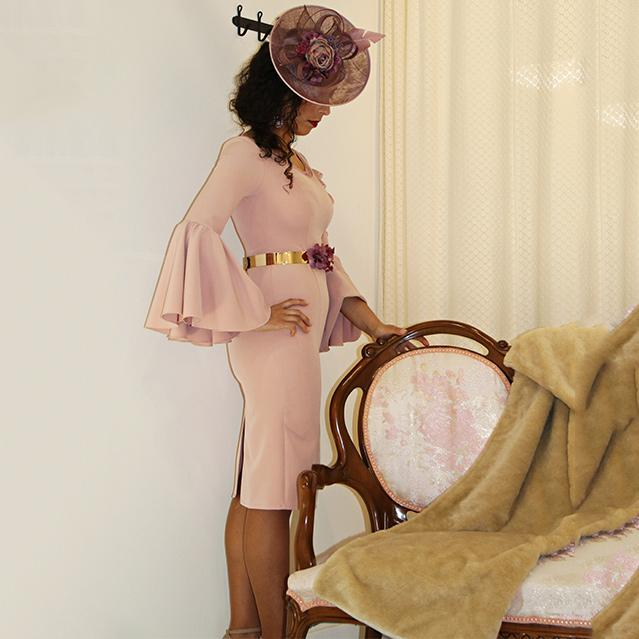 vestido-fiesta-rosa-palo