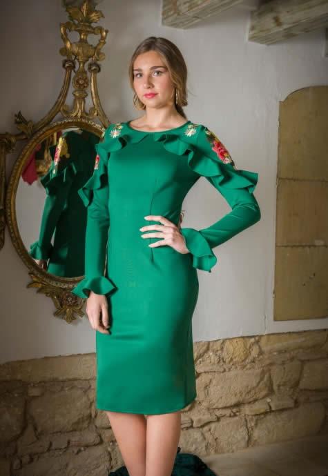Vestidos fiesta kahyra