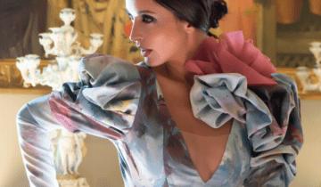 Lienzos: Las señas de identidad de la moda flamenca