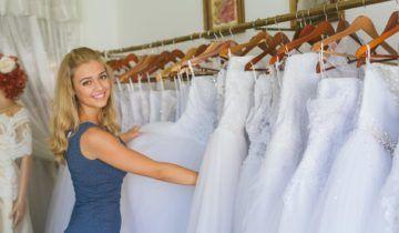 ¿Sabes cómo elegir el vestido de novia soñado?