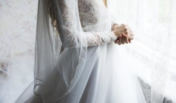 Tres reglas de oro para elegir el vestido de novia perfecto