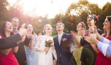 Tres trucos para triunfar en una boda con tu look de invitada