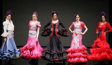 Consejos para lavar, secar, planchar y guardar tu traje de flamenca