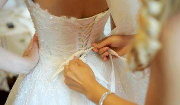 Cinco cosas que tienes que saber para encontrar el vestido de novia perfecto