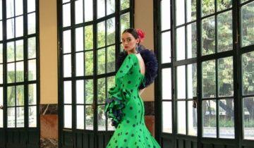 El traje de flamenca: nuestro patrimonio cultural