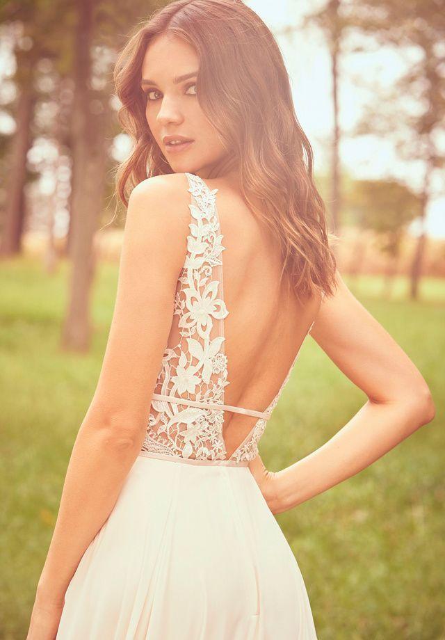 vestidos de novia carmen latorre de justin alexander