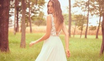Las nuevas marcas de colección de novias para 2022