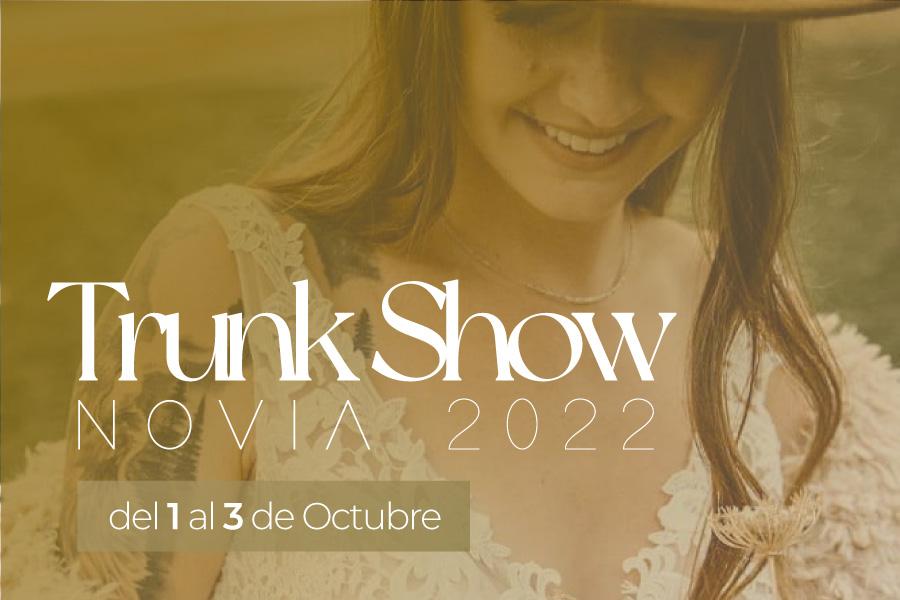 trunk show carmen latorre 2022